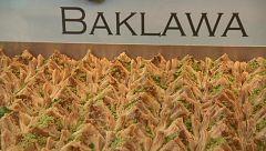 Aquí la tierra - Cómo se hace una baklawa