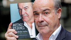 A partir de hoy - Los parecidos más que razonables de Antonio Resines