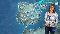 El tiempo en Extremadura - 11/12/19
