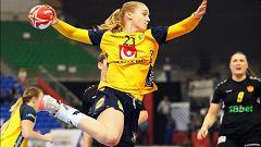 Balonmano - Campeonato del Mundo Femenino: Montenegro - Suecia