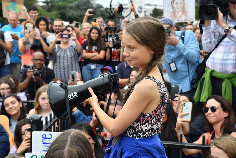 Greta Thunberg, persona del año