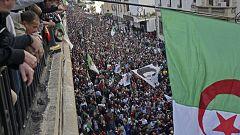 Argelia celebra las primeras elecciones sin Bouteflika