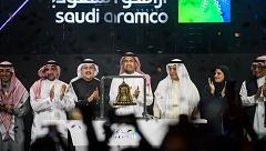 Aramco debuta en bolsa como la mayor y más rentable compañía del mundo