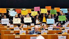 Los ecologistas piden más ambición ante el Pacto Verde de la Unión Europea