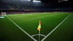 Barça, Madrid, Policía y Liga estudian la seguridad del Clásico
