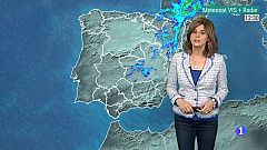 El tiempo en Andalucía - 11/12/19