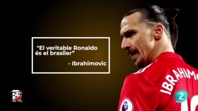 El Rondo - El malestar de Cristiano Ronaldo