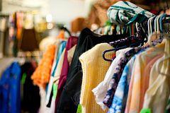 España Directo - Reciclaje de ropa contra el cambio climático