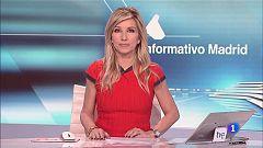 Informativo de Madrid 2 - 11/12/19