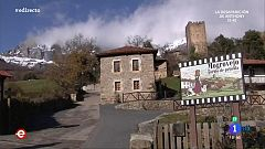 España Directo - Mogrovejo, uno de los pueblos más bonitos de España
