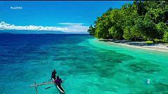Bougainville, podría convertirse en el país 196 del mundo si consigue separarse de Papúa Nueva Guinea