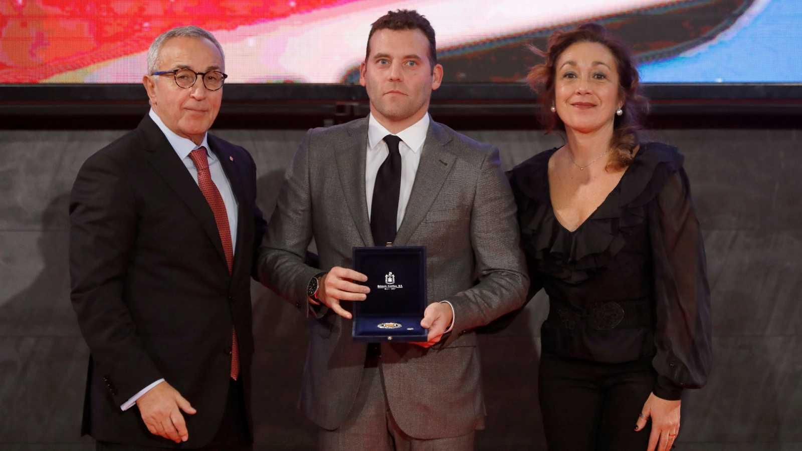 Gala del Comité Olímpico Español 2019 - ver ahora