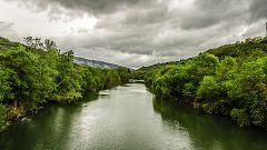Lluvias en Galicia, Cantábrico o Navarra
