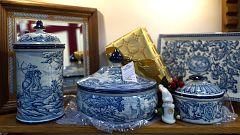 La Unesco declara la cerámica de Talavera como Patrimonio Cultural Inmaterial de la Humanidad