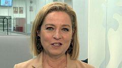 """Oramas critica el """"secretismo"""" de las negociaciones del PSOE con Unidas Podemos y ERC"""
