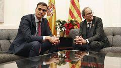 Sánchez hablará con todos los presidentes autonómicos en una nueva ronda de contactos para la investidura