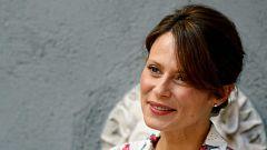 A partir de hoy - Aitana Sanchéz-Gijón, una actriz comprometida con la causa feminista