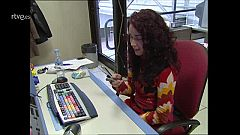 Aquellos SMS navideños (TVE, 2007)