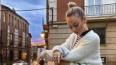 Corazón - Ester Expósito estalla: no está saliendo con Karim Benzema