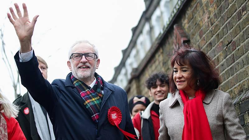 El Gran Manchester, el feudo laborista contra Corbyn