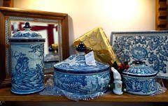 La cerámica talaverana, Patrimonio Cultural Inmaterial de la Humanidad
