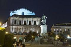 España Directo - Los bombos ya están en el Teatro Real