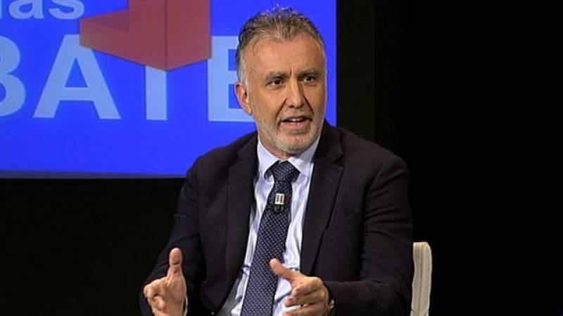 El Debate de La 1 Canarias - 12/12/2019