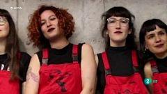Un rap convertido en himno feminista