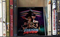 'Sesión salvaje': un homenaje al 'cine B' del final de la dictadura y la Transición