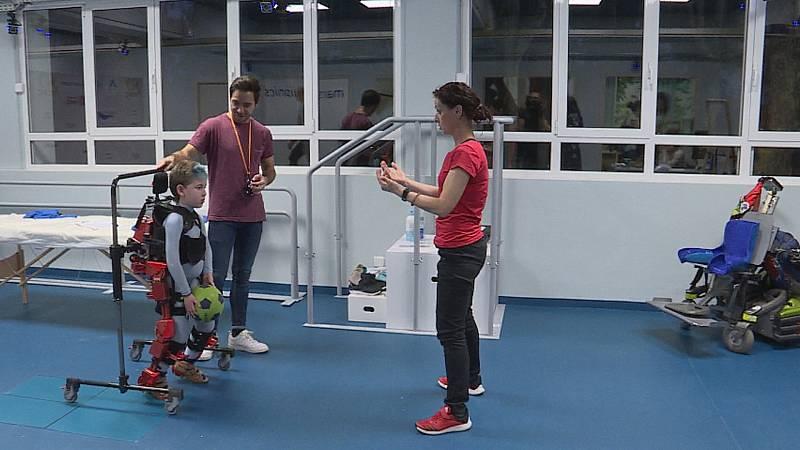 Comando Actualidad - Mi vida con un robot - ver ahora