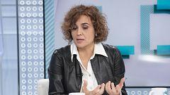 Los desayunos de TVE - Miquel Iceta, primer secretario del PSC, y Dolors Montserrat, portavoz del Partido Popular en el Parlamento Europeo