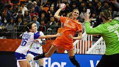 Balonmano - Campeonato del Mundo Femenino: Rusia - Holanda