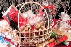 A partir de hoy - ¿Son las cestas de Navidad un derecho de los trabajadores?