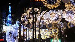 A partir de hoy - ¿Son compatibles las luces navideñas con el medio ambiente?