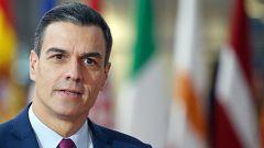 """Pedro Sánchez: """"Seguiremos trabajando para que Europa esté a la vanguardia del cambio climático"""""""