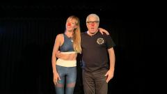 Baile - Joan Gracia