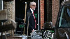 Crisis en el laborismo tras la peor derrota desde 1935