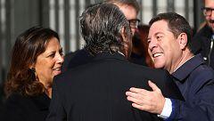 Page replica a Iceta que le gustaría que le defendiera de ataques en Cataluña