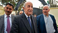 Tebboun, ex primer ministro de Bouteflika, nuevo presidente de Argelia
