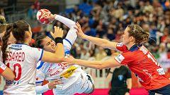 Balonmano - Campeonato del Mundo Femenino: Noruega - España