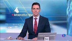 Informativo de Madrid 2 - 13/12/19