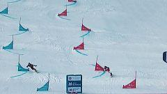 Snowboard - FIS Snowboard Copa del mundo magazine - Programa 1