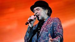 'Ni tan joven ni tan viejo', el homenaje de los músicos españoles a Joaquín Sabina