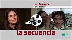 La secuencia de Belén Funes: 'Cría cuervos'