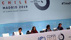 Los países negocian contra reloj un acuerdo en la Cumbre del Clima con discrepancias entre las partes
