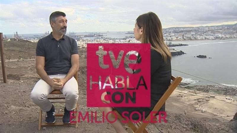 TVE habla con Emilio Soler - 14/12/2019