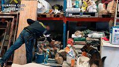Detenido 'El señor del puerto', uno de los principales narcos del puerto de Algeciras