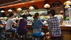 Al menos 20.000 bares han echado el cierre en España en la última década