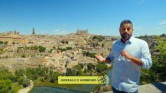 Las rutas d'Ambrosio - Toledo medieval