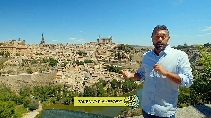 Las rutas d'Ambrosio - Toledo medieval - ver ahora